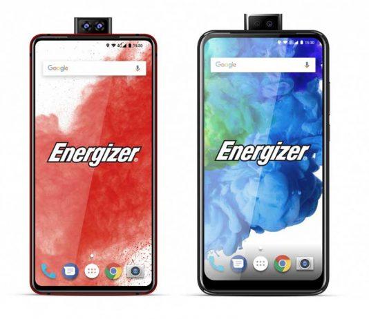 سری Energizer Ultimate با دوربینهای سلفی pop up میآیند