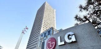 رکورد در درآمدزایی الجی، موبایل LG هنوز در بحران