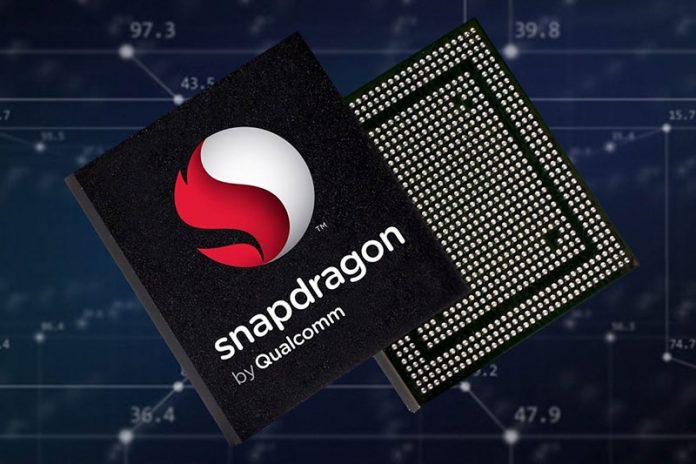 معرفی Snapdragon 712 نسخه سریعتری از SD710