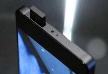 Galaxy A90 بعدی سامسونگ دوربین پنهان در بدنه دارد!