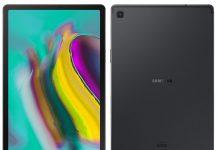 Galaxy Tab S5e و Tab A10.1، تبلتهای جدید سامسونگ