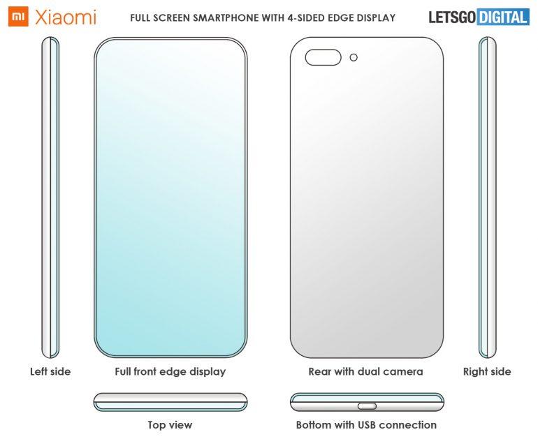 راهحلهای ابتکاری برای حذف ناچ توسط Essential و Xiaomi