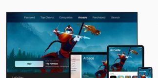 Apple Arcade پلتفرم بازی اختصاصی برای iOS، مک و Apple TV