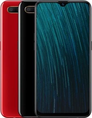 معرفی Oppo A5s؛ ناچ کوچکتر، پردازنده جدیدتر