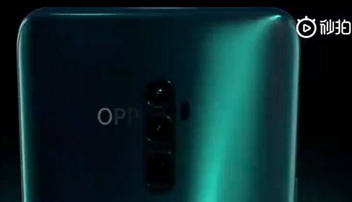 Oppo Reno با 10x زوم اپتیکال، 10 آوریل میآید