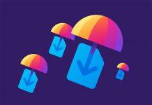2.5GB فایل را با Firefox Send با موبایل جابجا کنید!