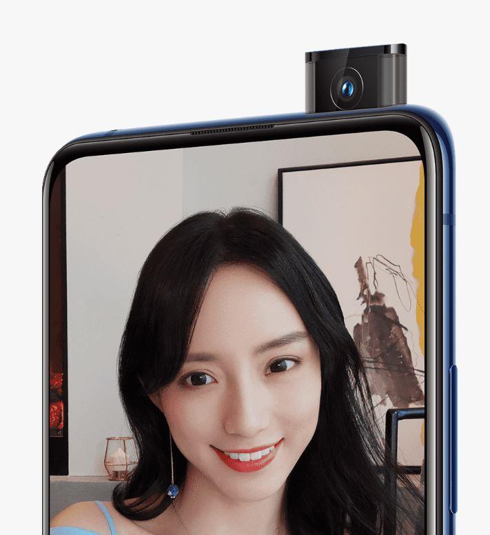 Vivo X27 نسخه بهبود یافته V15 Pro با دوربین 48MP