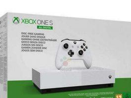 منتظر Xbox One S All Digital بدون درایو و دیسک باشید!