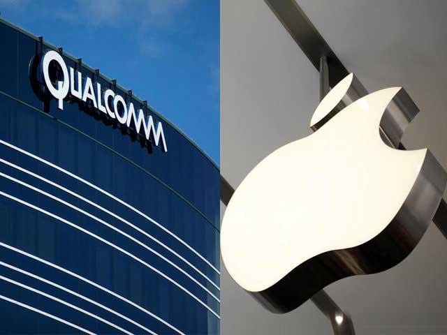 اپل و کوالکام توافق کردند، اینتل پروژه 5G را کنار گذاشت!