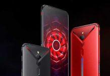 nubia Red Magic 3 هیولایی در قامت یک گوشی گیمینگ