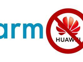 قطع همکاری ARM با هواوی، زنگ خطری به بلندی نابودی