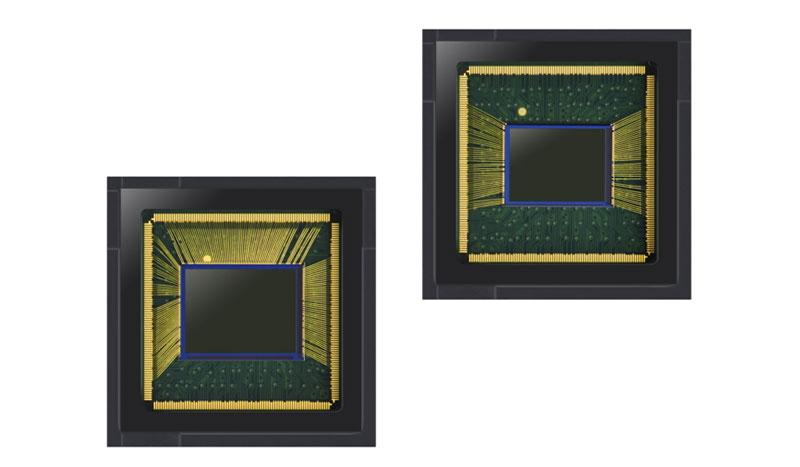 ISOCELL Bright GW1 و GM2 سنسورهای 64 و 48 مگاپیکسلی سامسونگ