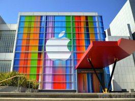 گزارش مالی اپل از Q1 2019: کاهش فروش آیفون
