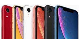 دو رنگ جدید برای جانشین iPhone XR