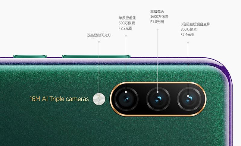 معرفی لنوو Z6 Youth - اسنپدراگون 710 فقط 174 دلار!
