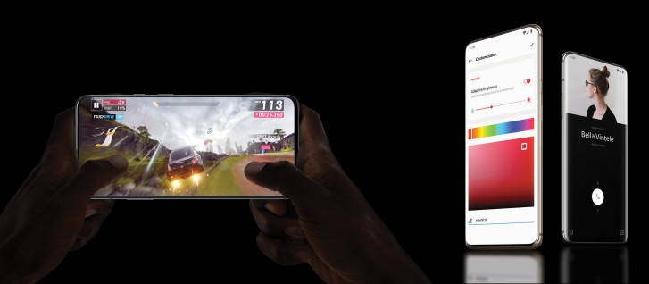 وانپلاس 7 پرو اولین گوشی جهان با حافظه پر سرعت UFS 3.0