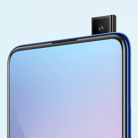 معرفی Vivo S1 Pro با Snapdragon 675 و سلفی پاپآپ 32MP