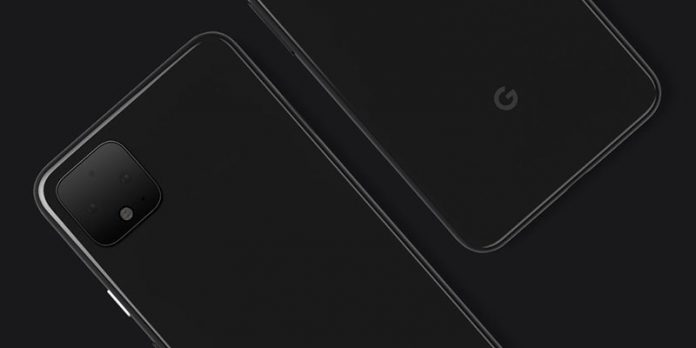 گوگل تأیید کرد: این Pixel 4 است!
