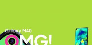 مشخصات کامل Galaxy M40 لو رفت!