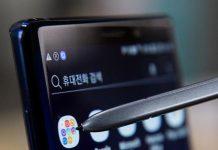 سامسونگ، سلطان بازار صفحهنمایش در سهماهه اول 2019
