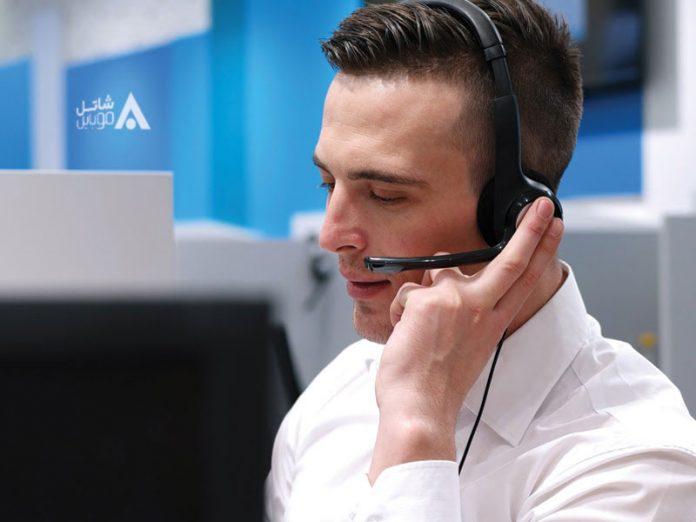 مرکز خدمات شاتل موبایل با مشترکین تماس میگیرد