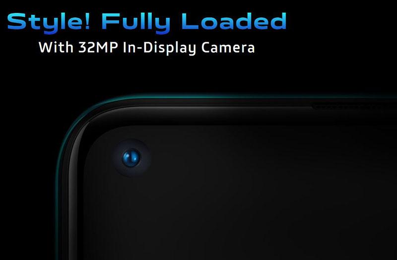 Vivo Z1 Pro با سلفی پانچی و Snapdragon 712 میآید