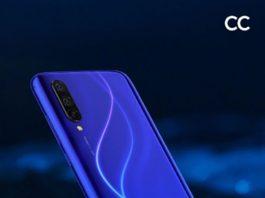 مشخصات Xiaomi Mi CC9 و CC9e افشا شد