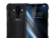 Doogee S90 Pro گوشی مقاوم با باتری 5,050mAh