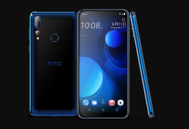 درآمد HTC در ماه ژوئن دو برابر شد: بهترین نتیجه در 7 ماه