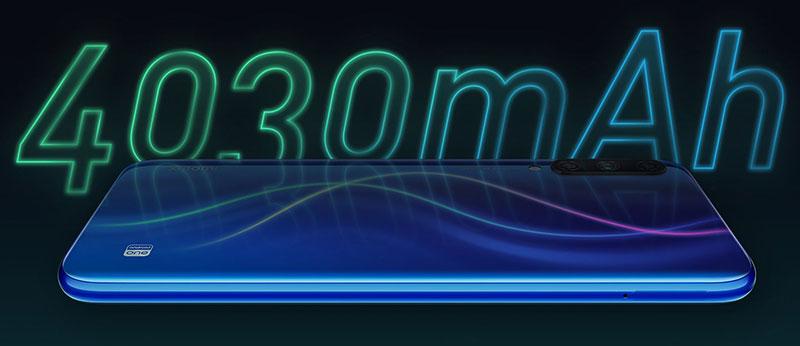 شیائومی Mi A3 آمد: همان CC9e با اندروید خام و قیمت بالاتر!