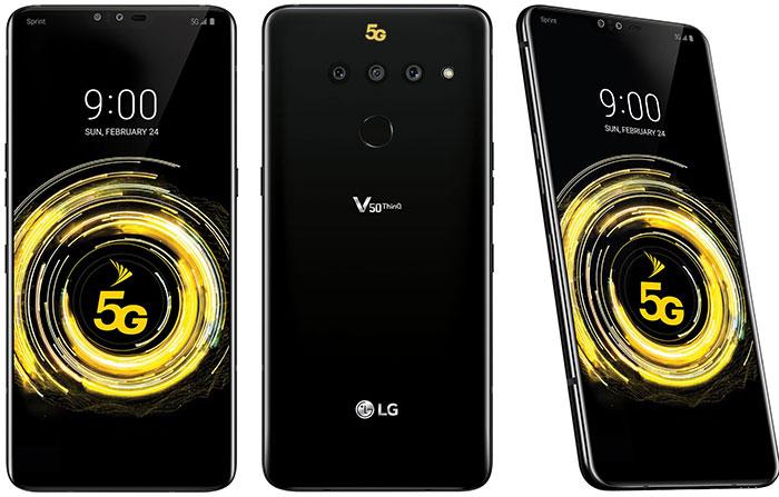 موبایل الجی همچنان در سقوط: نتایج فصل دوم 2019