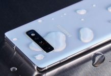 دادگاه برای دروغ سامسونگ در مورد گوشی ضد آب گلکسی S10