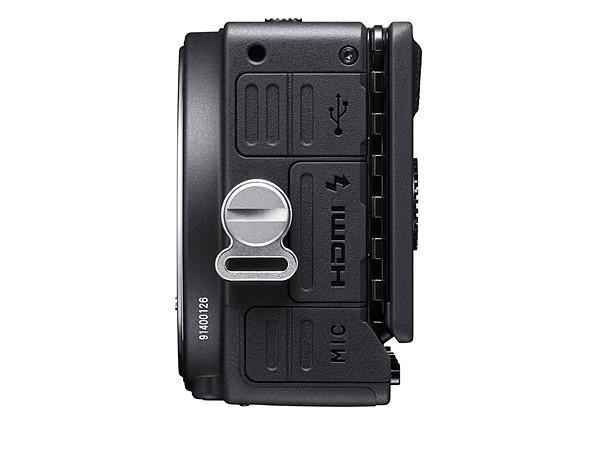 سیگما fp کوچکترین دوربین فولفریم بدون آینه دنیا