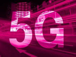 T-Mobile و اولین تماس 5G روی فرکانس 600 مگاهرتز