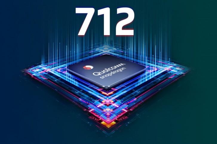 ویوو Z1 Pro آمد: اسنپدراگون 712 و سلفی پانچی 32MP