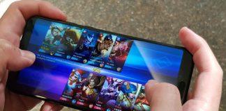 دسته بازی آنر برای همه گوشیهای هوشمند