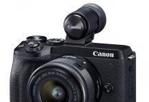 Canon EOS 90D و EOS M6 Mark II آمدند: مشابه و متفاوت