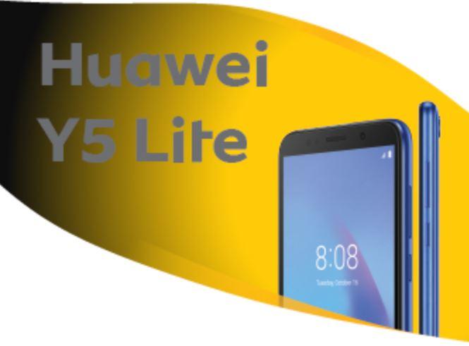 همکاری ایرانسل و هواوی در ارائه گوشی اقتصادی هواوی Y5 Lite