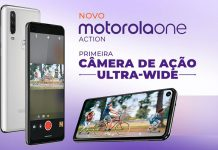 Motorola One Action فردا با دوربین سهگانه میآید