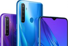 Realme 5 و Realme 5 Pro با چهار دوربین آمدند