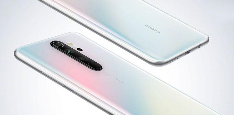 ردمی Note 8 و Note 8 Pro آمدند: اولین 64 مگاپیکسلی