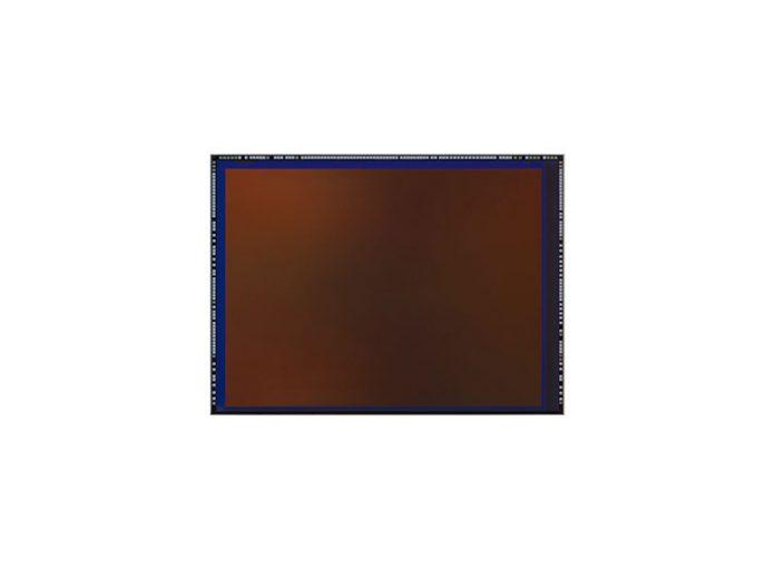 سنسور دوربین 108 مگاپیکسلی سامسونگ معرفی شد