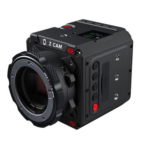 دوربینهای سینمایی 6K و 8K مقرون به صرفه Z Cam