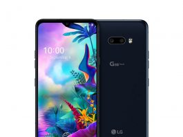 IFA 2019: معرفی LG G8X ThinQ با سلفی 32 مگاپیکسلی