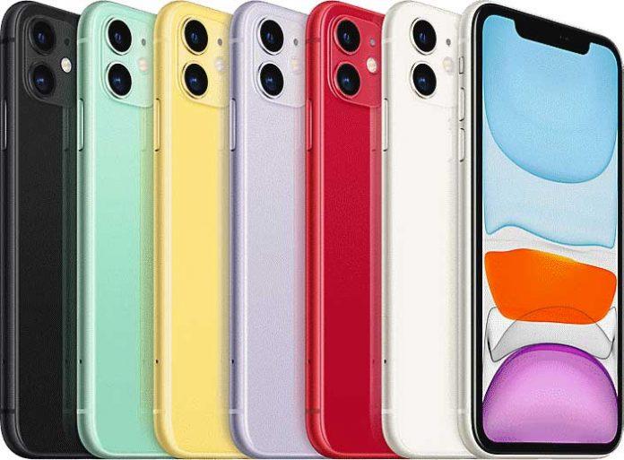 اپل، تولید آیفون11 را تا 10 درصد افزایش میدهد