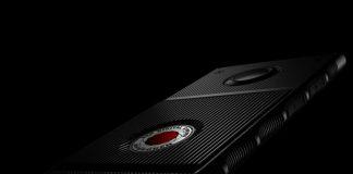 پروژه موبایل هولوگرافیک Hydrogen به تاریخ پیوست!