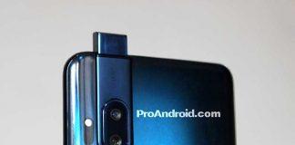 اولین گوشی موتورولا با سلفی جهنده و دوربین 64 مگاپیکسلی