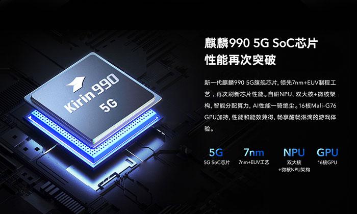 معرفی آنر V30 و آنر V30 Pro پرچمداران 5G با دوربین 40MP