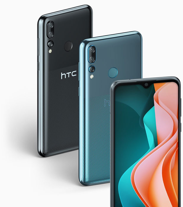 HTC Desire 19s ارزانقیمت 6.2 اینچی