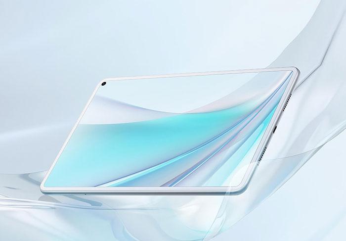هواوی MatePad Pro تبلتی با شباهت بینظیر به iPad Pro